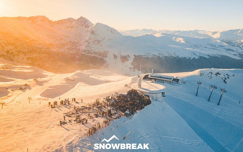Snowbreak Andorra
